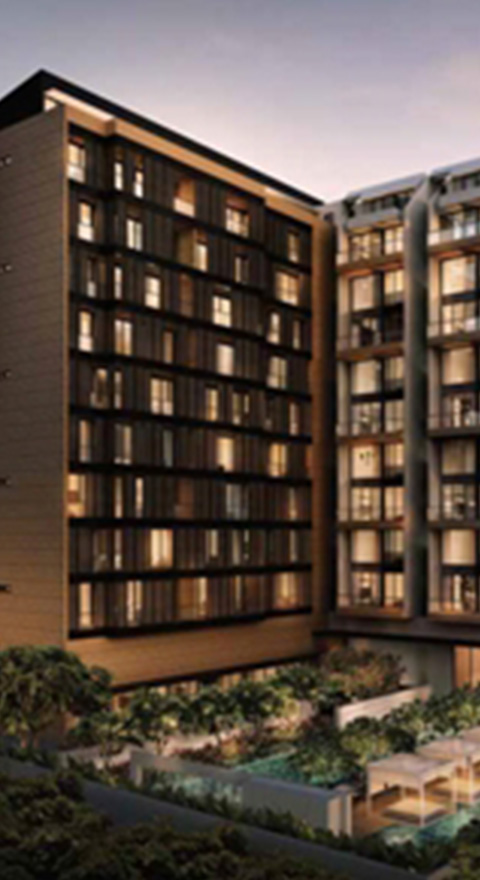 Lloyd Residences