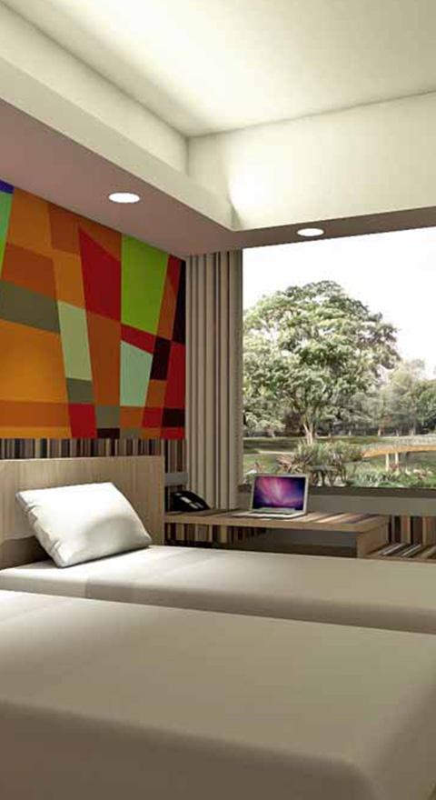 Jurong Hotel