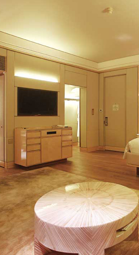 The Ritz Carlton Millenia Hotel