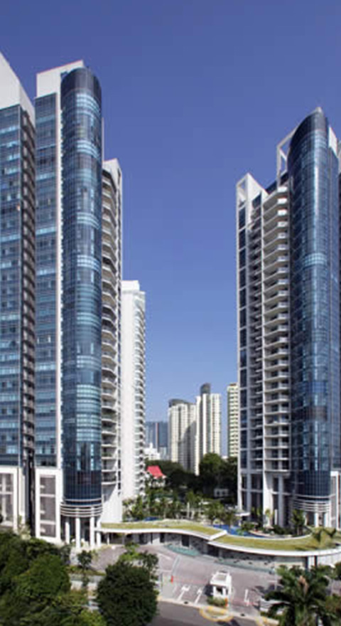 Residences at Evelyn